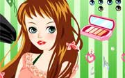 Miniclip game Girlmakeover32