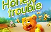Miniclip game Honeytrouble