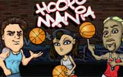 Miniclip game Hoopsmania