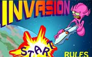 Miniclip game Invasion