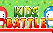 Kids battle