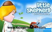 Miniclip game Little shepperd