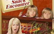 Miniclip game Maddies snack encounter