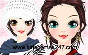 Miniclip game Make Up Games 003
