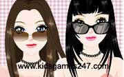 Miniclip game Make Up Games 037