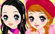 Miniclip game Make up games 112