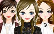 Miniclip game Make up games 116