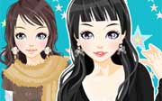 Miniclip game Make up games 117