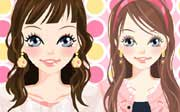 Miniclip game Make up games 123