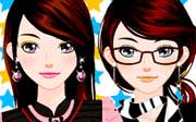 Miniclip game Make up games 127