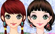 Miniclip game Make up games 142