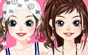 Miniclip game Make up games 147