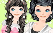 Miniclip game Make up games 250