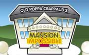 Miniclip game Mansion impossible