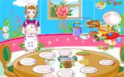 Miniclip game Meal games for girls