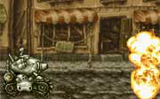 Miniclip game Metal slug rampage
