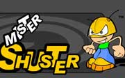 Miniclip game Mistershuster