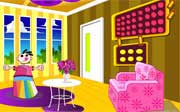 Miniclip game Mylovelyhome4