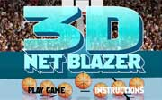 Miniclip game Net blazer