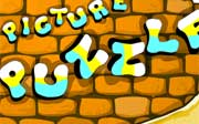 Miniclip game Picturepuzzle