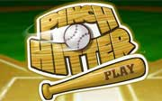 Miniclip game Pinchhitter