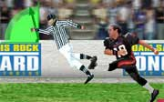 Miniclip game Punt the ref