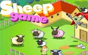 Miniclip game Sheep game