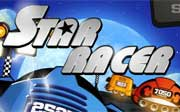 Miniclip game Starracer