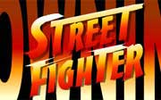 Miniclip game Street fighter downong
