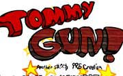 Miniclip game Tommy gun