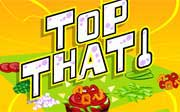 Miniclip game Topthat cooking games