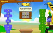 Miniclip game Tower constructor jocuri