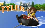 Miniclip game Tubin lake tyler