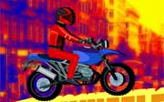 Miniclip game Twowheelertrauma2