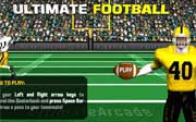 Miniclip game Ultimate football