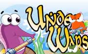 Miniclip game Underwars